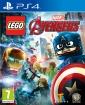 PS4 LEGO Marvel´s Avengers
