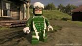 PS4 LEGO Marvel's Avengers