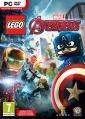 PC Lego Marvel's Avengers