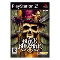 PS2 Black Buccaneer