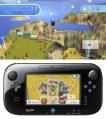 Wii U Wii Fit U + Fitmeter
