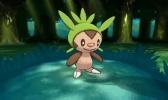 3DS Pokemon X