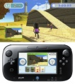 Wii U Wii Fit U + Fitmeter + Balanceboard