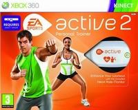 X360 EA Sports Active 2