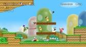 Wii New Super Mario Bros. Wii