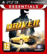 PS3 Driver San Francisco Essentials
