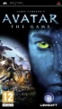 PSP James Cameron's Avatar: The Game