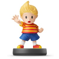 amiibo Smash Lucas 53