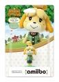 amiibo Animal Crossing Isabelle Summer