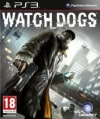 PS3 Watch_Dogs Essentials