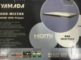 Yamada DVD-Mi220X HDMI