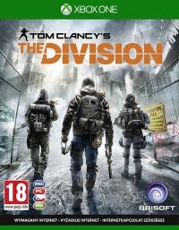 XONE Tom Clancy's The Division