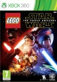 X360 Lego Star Wars: The Force Awakens