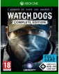 XONE Watch_Dogs Complete Edition
