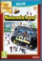 WiiU Nintendo Land Selects