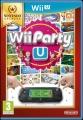 WiiU Party U Selects