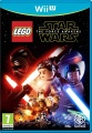 WiiU Lego Star Wars: The Force Awakens