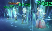 3DS Bravely Default