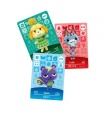3DS Animal Crossing: Happy Home D. Card 3set Vol.4