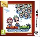 3DS Mario & Luigi: Dream Team Bros. Select