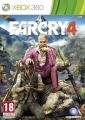 X360 Far Cry 4 Classics