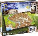 3D Puzzle - Starověký Řím (Nation.Geograph.)