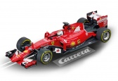 Auto Carrera EVO - 27528 Ferrari SF15-T S.Vettel