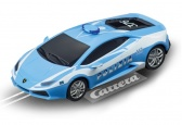 Auto GO/GO+ 64030 Lamborghini Huracan Police
