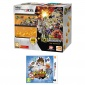 New Nintendo 3DS Black+Dragonball Z+YO-KAI WATCH