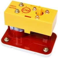 DM (6SCDM) Disco Motor