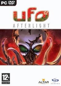PC Ufo: Afterlight