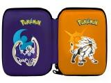 New 3DS XL Hard Pouch - Pokemon Sun & Moon