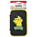 New 3DS XL Hard Pouch - Pikachu