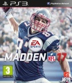 PS3 Madden NFL 17