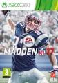 X360 Madden NFL 17