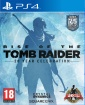 PS4 Rise of the Tomb Raider (20. Celebration Ed.)