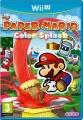 WiiU Paper Mario Color Splash