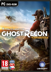 6f1d19708 PC Tom Clancy's Ghost Recon: Wildlands | Gamehouse.cz