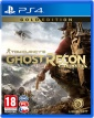 PS4 Tom Clancy's Ghost Recon: Wildlands Gold Ed.