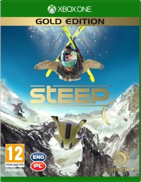 XONE Steep Gold Edition