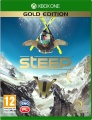 XONE Steep Gold Edition