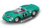 Auto Carrera D132 - 30775 Ferrari 365 P2 1965