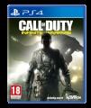 PS4 Call of Duty: Infinite Warfare