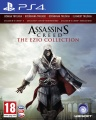 PS4 Assassin's Creed The Ezio Collection