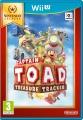 WiiU Captain Toad: Treasure Tracker Select
