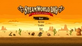 WiiU Steam World Collection eShop Selects