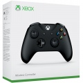 XONE Wireless Controller Black (Nottingham)