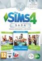 PC/MAC The Sims 4 Bundle Pack 1