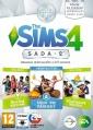 PC/MAC The Sims 4 Bundle Pack 2