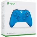XONE Wireless Controller Blue (Vortex)